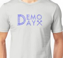 Demo Day Unisex T-Shirt