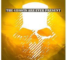 Ghost Recon  Photographic Print