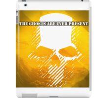 Ghost Recon  iPad Case/Skin
