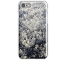 Jack Frost iPhone Case/Skin