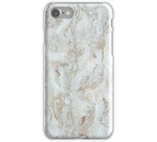 Marble Background iPhone Case/Skin