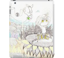 Fantasy World iPad Case/Skin
