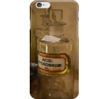 Pretty Toxic iPhone Case/Skin
