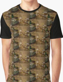 Pretty Toxic Graphic T-Shirt