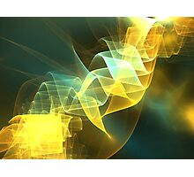 Solar Skies Photographic Print
