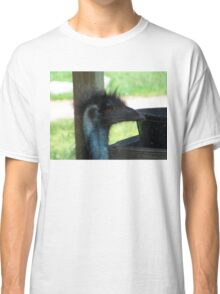 Hi My Name is Susie Classic T-Shirt
