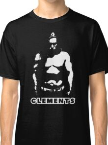 Toby Clements 'Clements' Artwork #2 Classic T-Shirt
