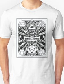 RAW POWER 23 23 23 Unisex T-Shirt
