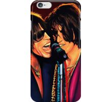 Aerosmith Toxic Twins iPhone Case/Skin