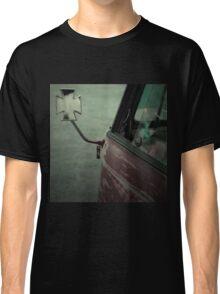Rat Look VW Split Screen (Splitty) Van Image Classic T-Shirt