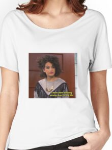Mona Lisa's Money Women's Relaxed Fit T-Shirt