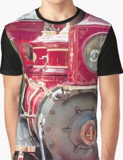 Engine 4 Graphic T-Shirt