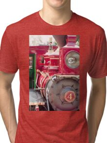 Engine 4 Tri-blend T-Shirt