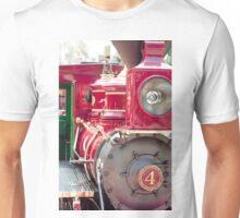 Engine 4 Unisex T-Shirt