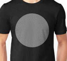 Sun Op Art T-Shirt