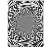 Sun Op Art iPad Case/Skin