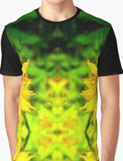 First Dandelion of Summer Graphic T-Shirt