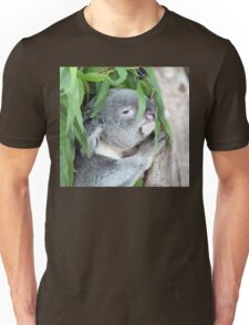 Such a lazy day Unisex T-Shirt