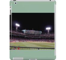 Sox at Fenway Park iPad Case/Skin
