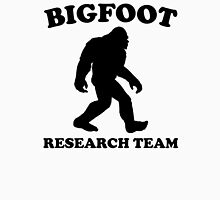 Bigfoot Research Team Unisex T-Shirt