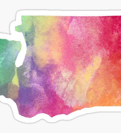 Washington Sticker
