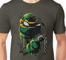Cowabunga - Mike Unisex T-Shirt