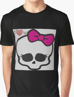 love for monster high Graphic T-Shirt