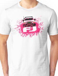 Pink FJ Unisex T-Shirt