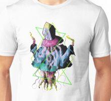 Jellyfish Pope Unisex T-Shirt