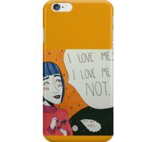 keep pickin' iPhone Case/Skin