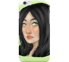 Random Bust iPhone Case/Skin