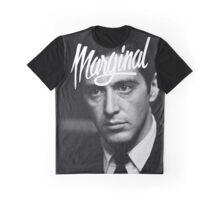 Pacino Graphic T-Shirt