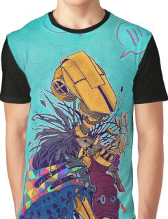 guardian of songbirds Graphic T-Shirt