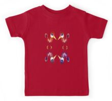 Mythical Birds Kids Tee
