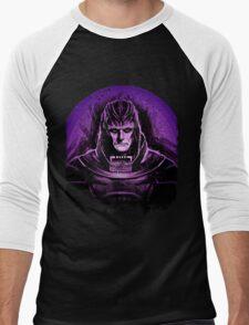 X-Men: Apocalypse black Men's Baseball ¾ T-Shirt