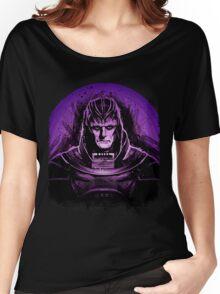 X-Men: Apocalypse black Women's Relaxed Fit T-Shirt