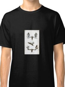 Vintage Antlers Classic T-Shirt