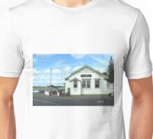 Post Office to restaurant Unisex T-Shirt