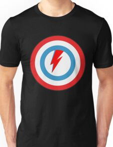 captain bowie Unisex T-Shirt