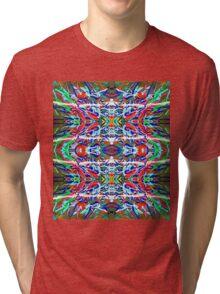 Tribulation Tri-blend T-Shirt