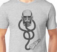 Titan Mark Unisex T-Shirt