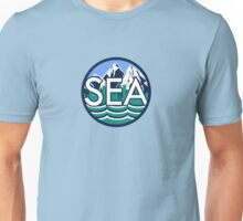 Seattle Unisex T-Shirt