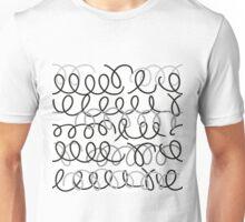 The Springs on white Unisex T-Shirt
