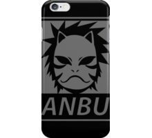 ANBU iPhone Case/Skin