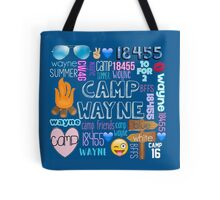 camp wayne Tote Bag
