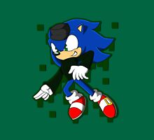 Clever Sonic Classic T-Shirt