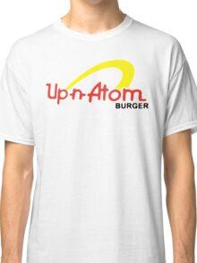 Up-n-Atom Burger - GTA5 Classic T-Shirt