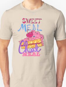Cheat Meal Sweet Meal T-Shirt