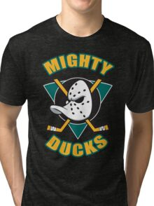 Almighty Mighty Tri-blend T-Shirt