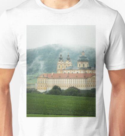 Melk Monastry Unisex T-Shirt